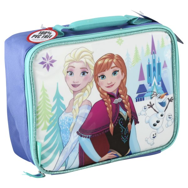 Thermos LLC, Thermos Insulated Disney Frozen Lunch Kit, 1 kit