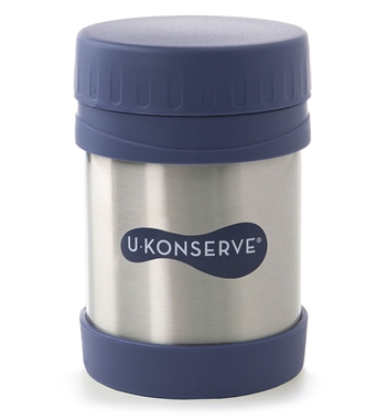 U-Konserve Insulated 12 oz Food Jar Ocean KK097