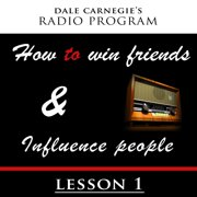 Dale Carnegie's Radio Program - Audiobook