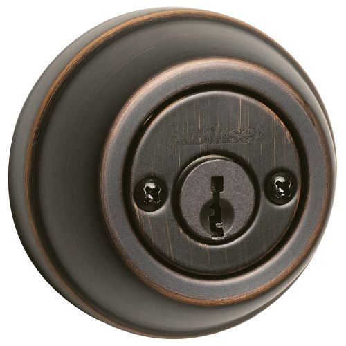 Kwikset 785 Double Cylinder Deadbolt from the 780 Series