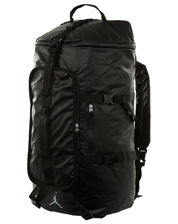 e8de4ec1f1 Nike Air Jordan Duffle Bag