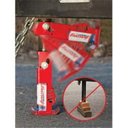 EQUALIZER 88006500 6 In. Automatic Jack Foot