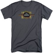 Electric Company Logo Mens Big And Tall Shirt
