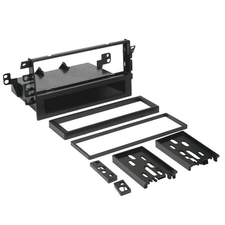 9000 Dash Kit (Scosche GMT2049A 1992-Up General Motors Stereo Install Dash Kit)