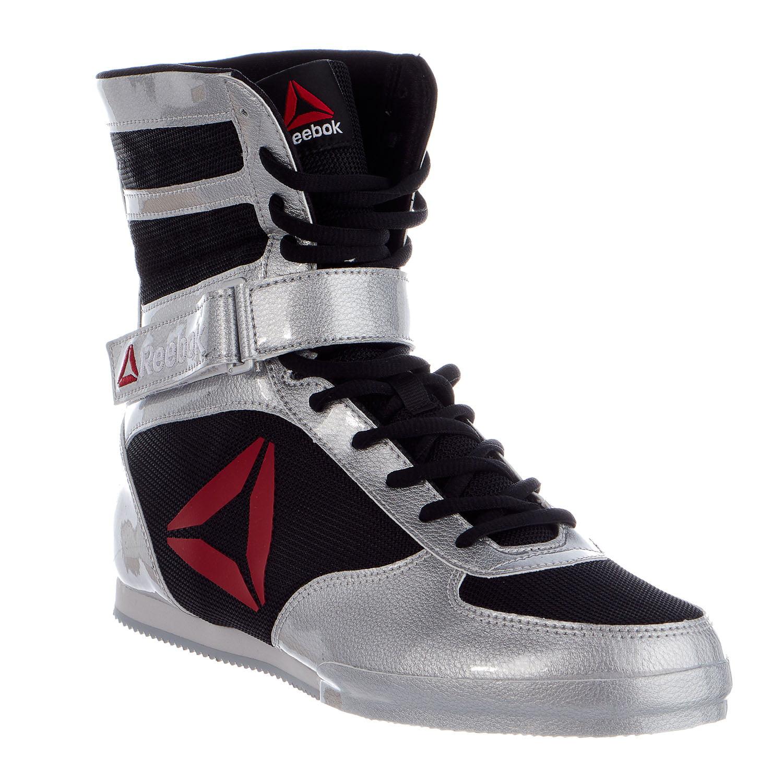 Boxing Shoes Buck Boot Mens 4ajqr35l Reebok 0PmN8yvnwO