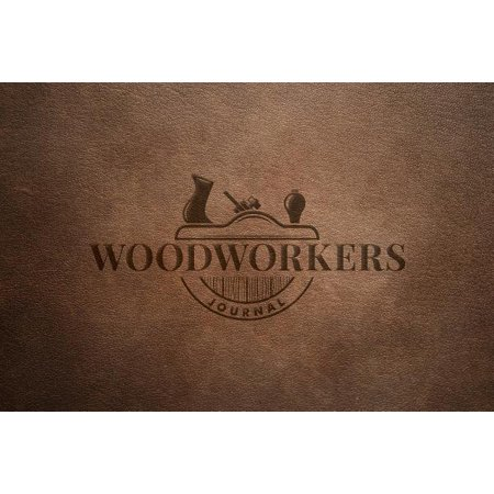 Woodworker's Shop Journal (Shop Journal)