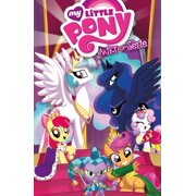 My little Pony, Band 8 - eBook