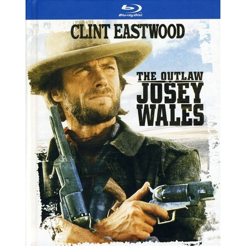 The Outlaw Josey Wales (Blu-ray) (DigiBook) (Widescreen)