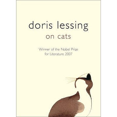 On Cats. Doris Lessing