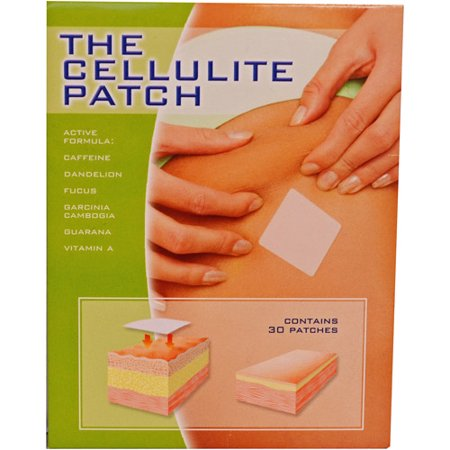 Quest Patch celulitis 30 Parches Anticelulitis