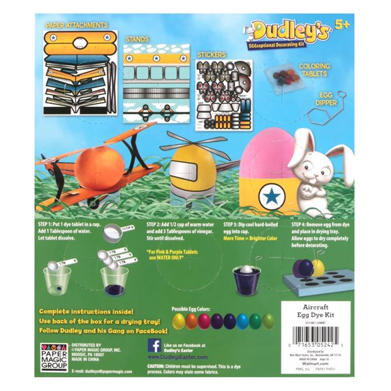 Themed – paas® easter eggs.