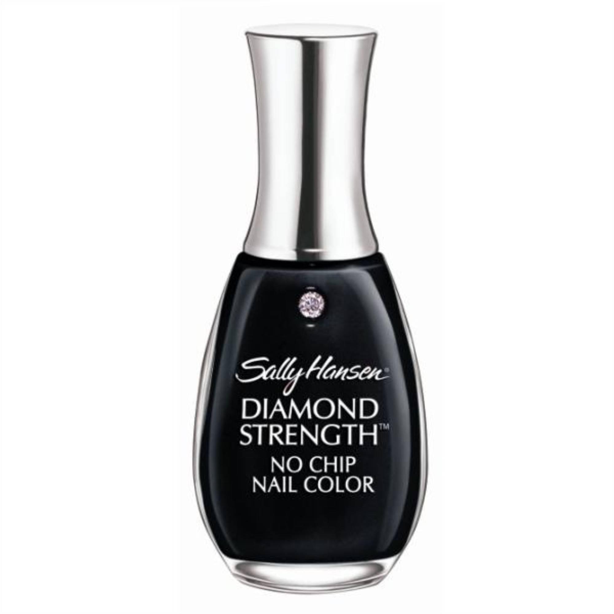 Sally Hansen Diamond Strength No Chip Nail Color - Walmart.com