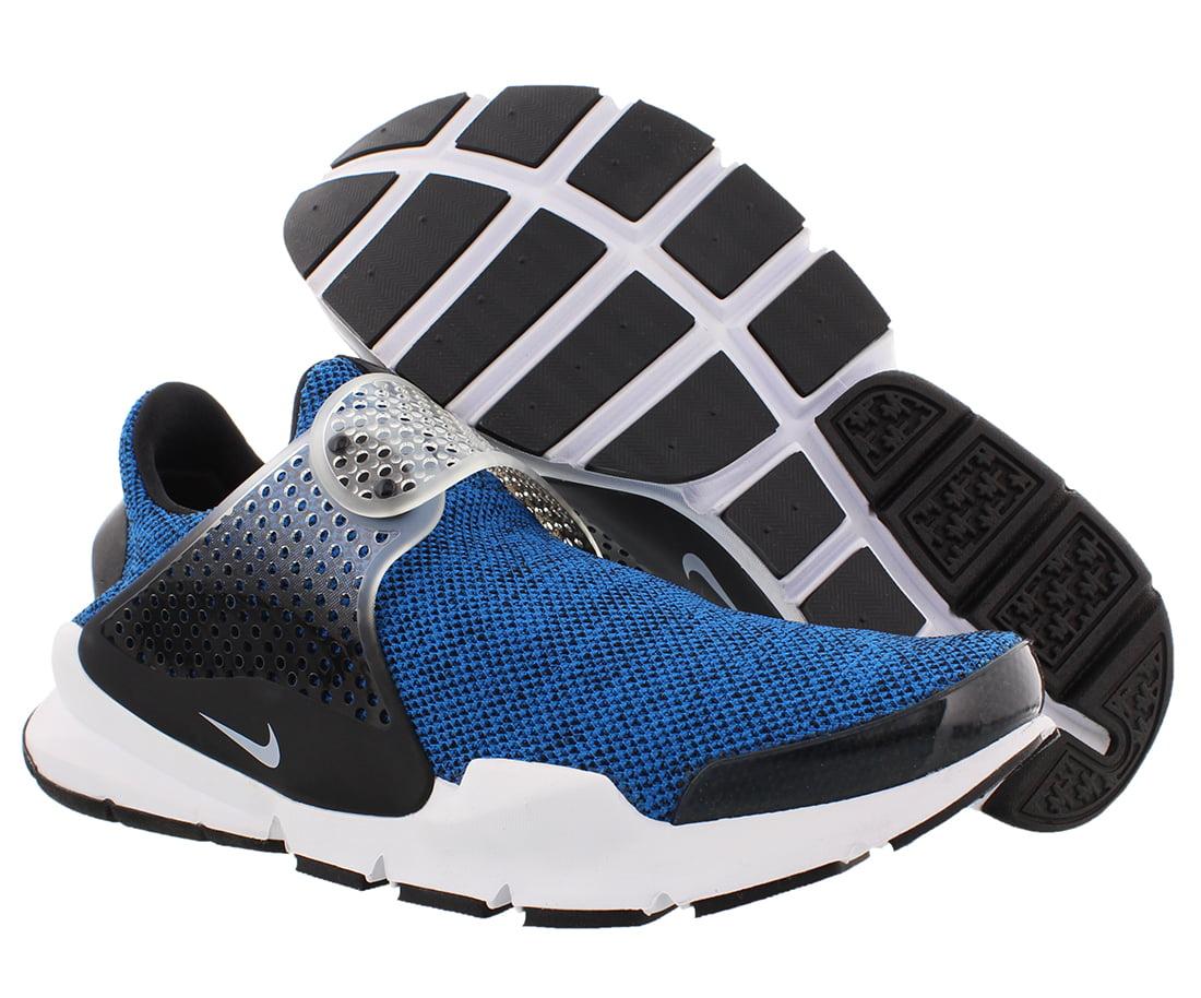 sock dart shoes