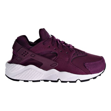 super popular 6033a 70aef Nike - Nike Air Huarache Run SE Women's Shoes Bordeaux/Black ...