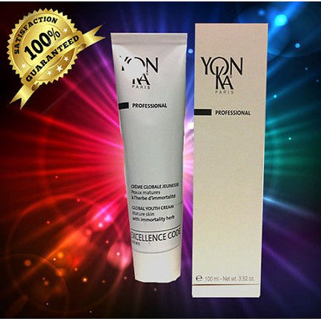 Yonka Excellence Code Youth Cream PRO SIZE 100ML_3.52Z