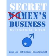 Secret Men's Business - eBook