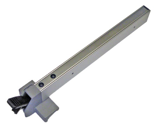 "Ryobi OEM 089037011704 rip fence assembly RTS21 10"" table saw by Ryobi"