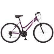 "Roadmaster Granite Peak Women's Mountain Bike, 26"" wheels Purple"
