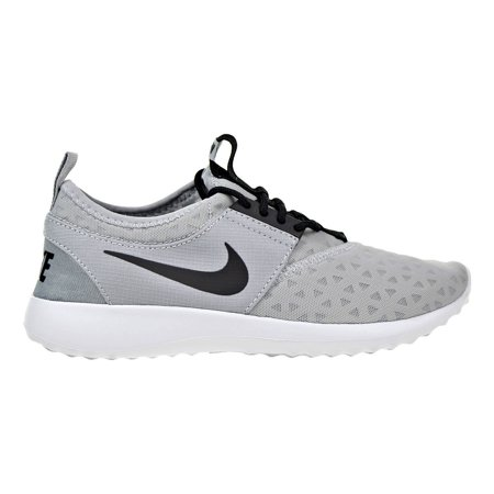 Nike Juvenate Womens Shoes Wolf GreyBlack 724979-007