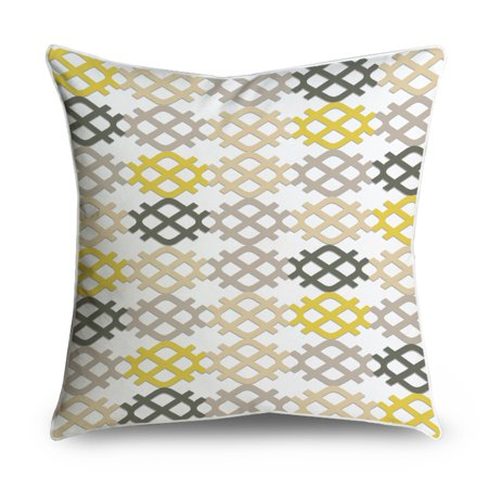 Prime Popeven Sofa Couch Pillow Cover Modern Geometric Cushion Caraccident5 Cool Chair Designs And Ideas Caraccident5Info