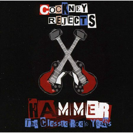 Hammer  The Classic Rock Years