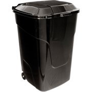 Ecoark 45 Gallon Wheeled Trash Can