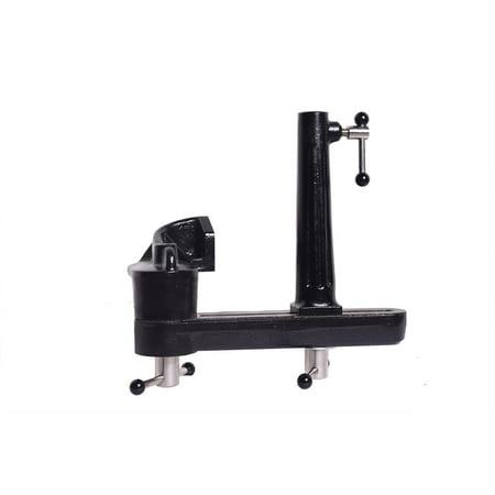 NOVA 55223 NOVA 55223 Outrigger Lathe Accessory for Model 24221 16 in. - 24 in. Lathe (Black)