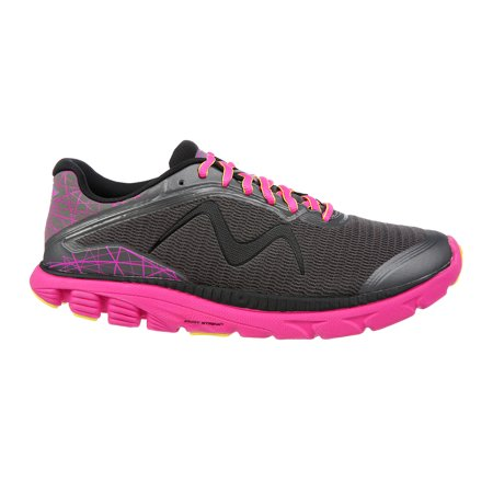 72a89e739c13 Mbt - MBT Shoes Women s Racer 18 Athletic Shoe  8 Medium (B) Dark ...