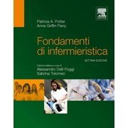 Fondamenti di infermieristica - eBook