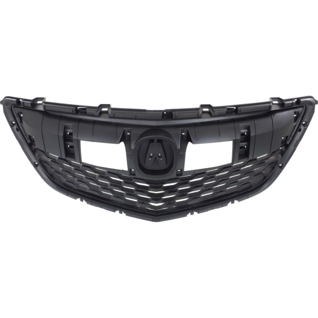 For Acura MDX Grille Assembly 2014 2015 2016