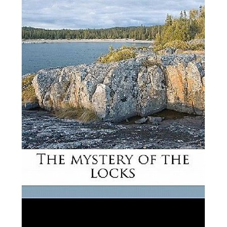 The Mystery of the Locks - image 1 of 1