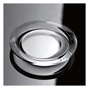 Toscanaluce by Nameeks Luce Free Standing Round Soap Dish