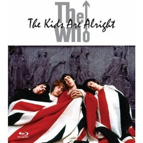 The Who: The Kids Are Alright (Blu-ray) (Widescreen)