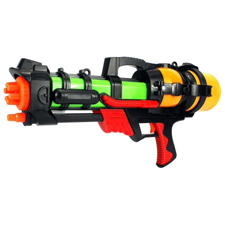 Backpack Water Gun (23