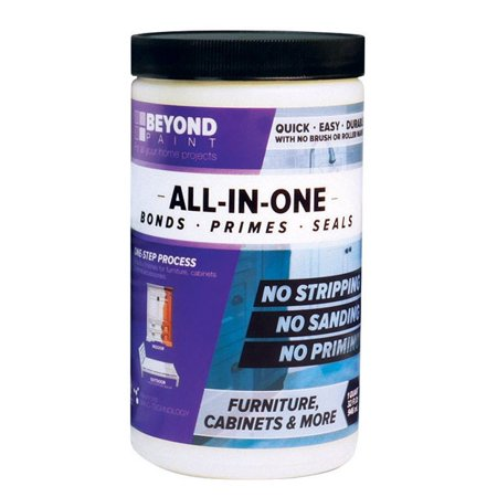 Beyond Paint BP10 All-In-One Paint, Sage, 1 Quart