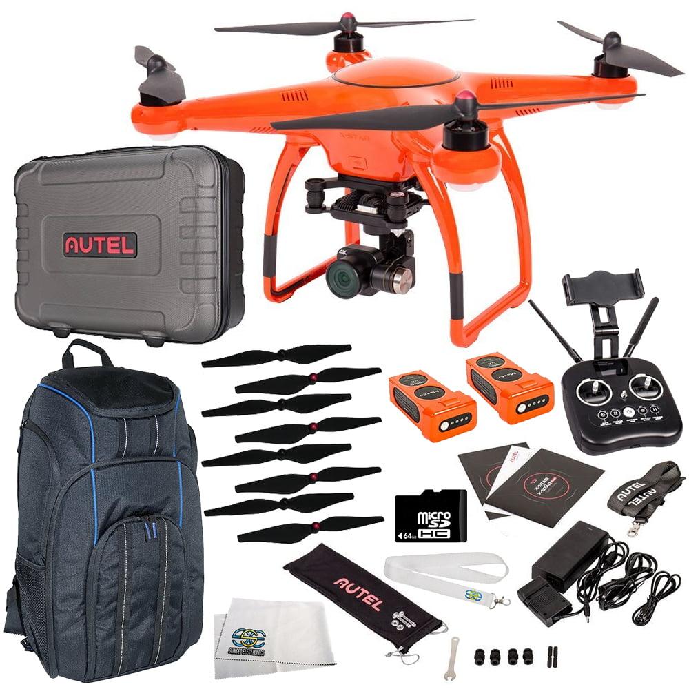 Autel Robotics X Star Premium Quadcopter With 4k Camera 3 Axis