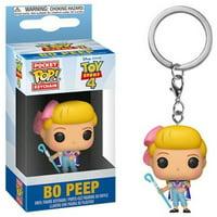 FunKo POP! Keychain, Toy Story 4 Bo Peep