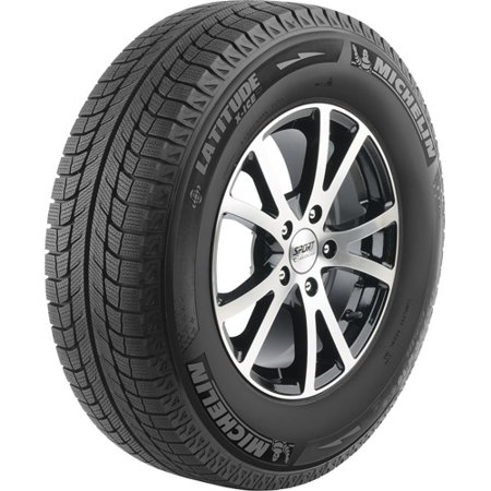 michelin latitude x ice xi2 tire 265 70r16 112t bw. Black Bedroom Furniture Sets. Home Design Ideas
