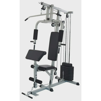 BalanceFrom Home Gym System Workout Station