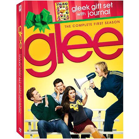 Glee  Season 1 Giftset