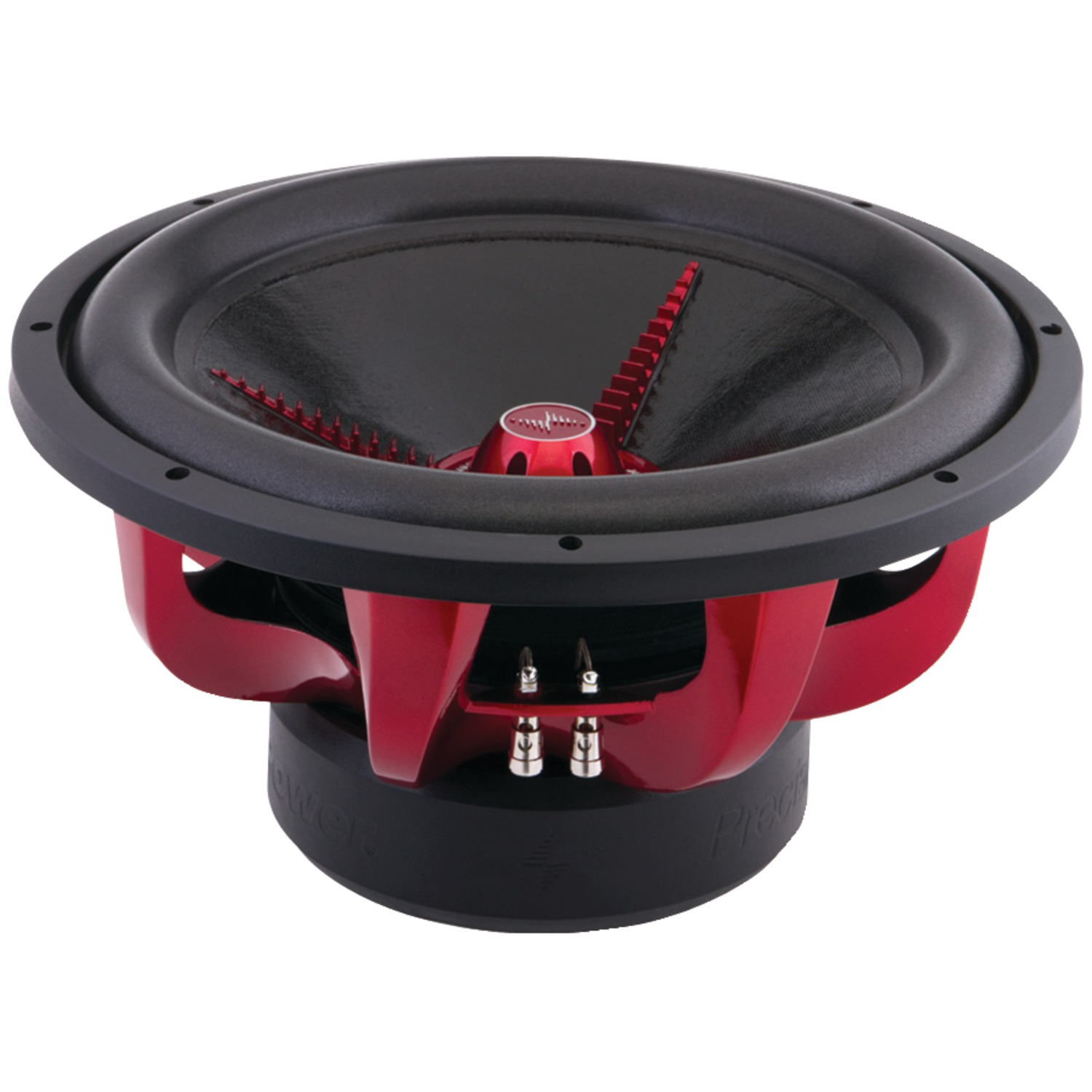 PRECISION POWER PC.15 Power Class Series Subwoofer (900 Watts 15 Inch. Dual 2_)