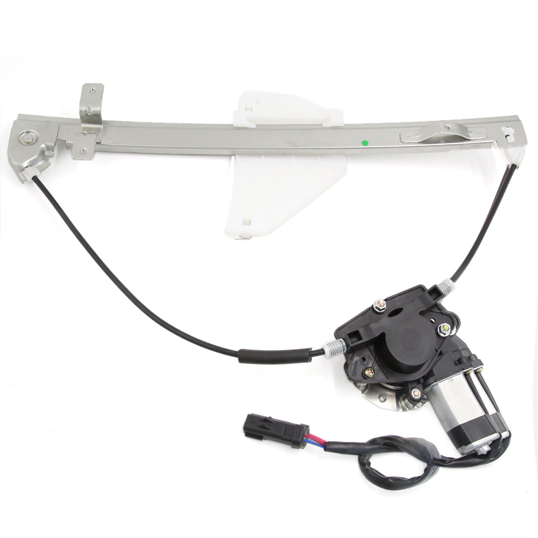 Rear Right Power Window Regulator w Motor for 01-04  Grand Cherokee High Quality