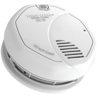 First Alert SA3210 10 Year Lithium Photoelectric & Ionization Smoke Alarm