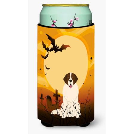 Halloween Moscow Watchdog Tall Boy Beverage Insulator Hugger BB4293TBC