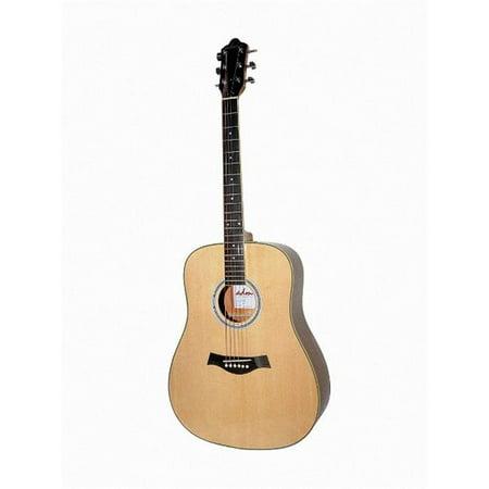 ADM JA635 Advanced Acoustic Electric Guitar | Walmart Canada