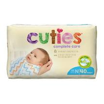 Cuties Complete Care