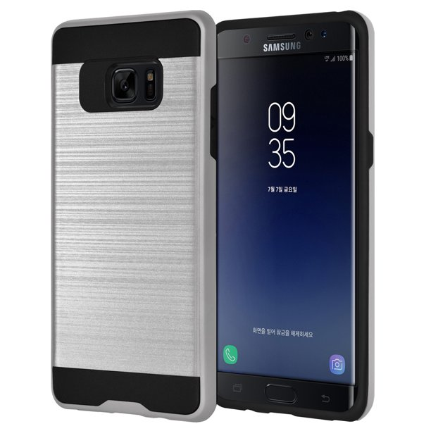 Samsung Galaxy Note 7 Note FE Fan Edition Case naked tough