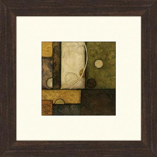 Spherical Motion Framed Art, II