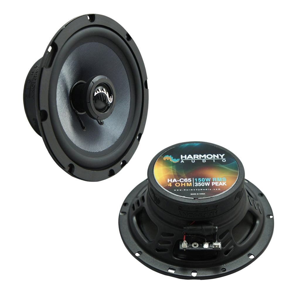 """NEW SKAR AUDIO 6/""""X9/""""//6/""""X8/"""" COMPLETE SPEAKER PKG FOR 2003-2011 LINCOLN TOWN CAR"""