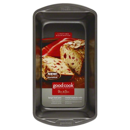 Non Stick Oven Safe Loaf Pan - goodcook 9